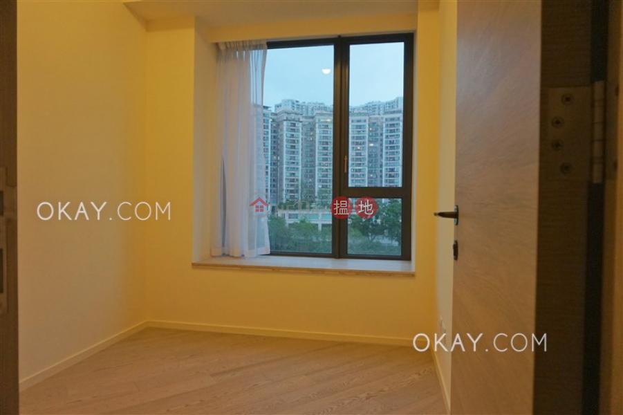 Nicely kept 4 bedroom on high floor with balcony | Rental | Fleur Pavilia Tower 2 柏蔚山 2座 Rental Listings