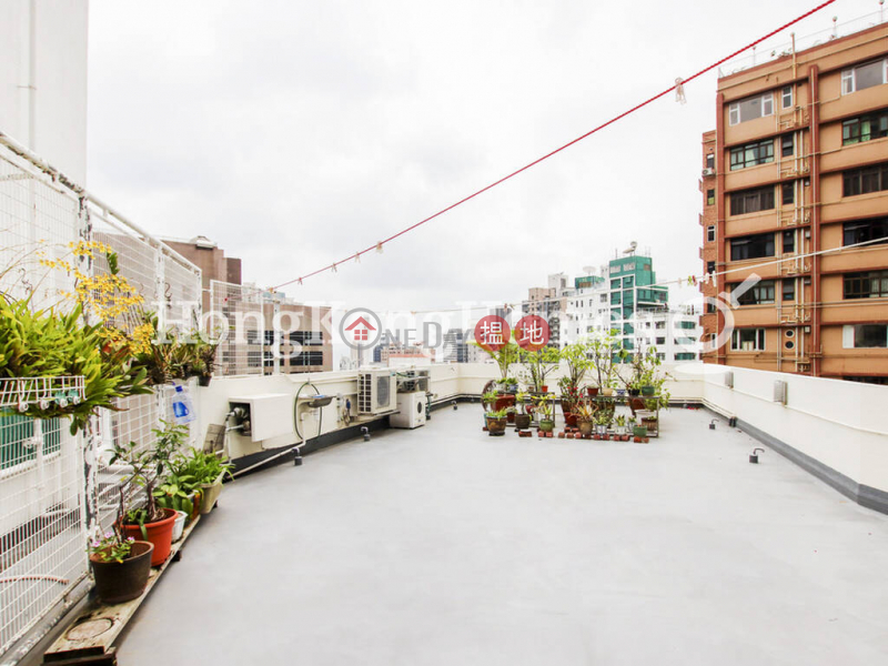3 Bedroom Family Unit for Rent at Cambridge Gardens, 20 Babington Path   Western District   Hong Kong, Rental   HK$ 56,000/ month