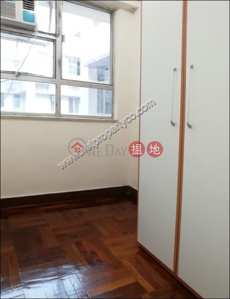 Decorated high-floor unit for sale in Wan Chai | Kin Lee Building 建利大樓 Sales Listings