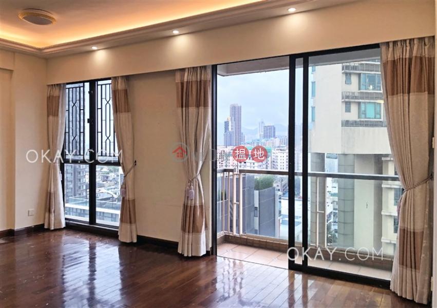 Nicely kept 3 bedroom with balcony & parking | Rental | 148 Nga Tsin Wai Road | Kowloon City | Hong Kong, Rental HK$ 50,000/ month