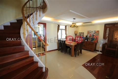 Efficient 6 bed on high floor with rooftop & balcony | For Sale|Block 45-48 Baguio Villa(Block 45-48 Baguio Villa)Sales Listings (OKAY-S63683)_0