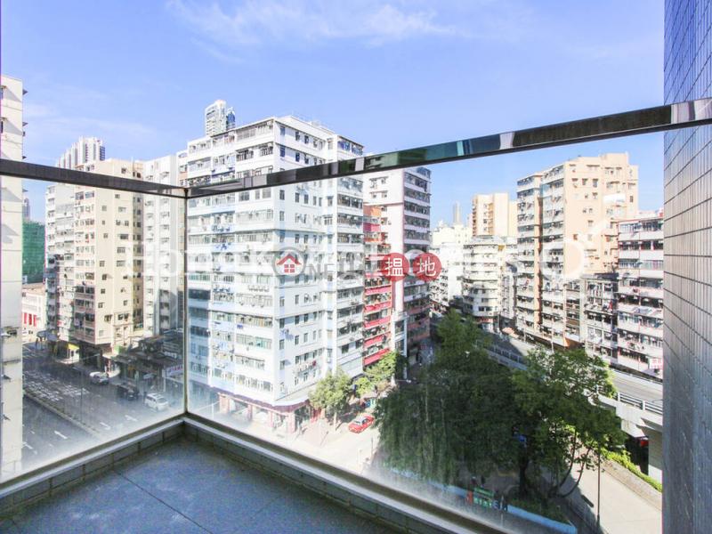 都匯三房兩廳單位出租 123太子道西   油尖旺 香港出租 HK$ 26,500/ 月