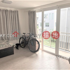 Rare house with rooftop & balcony | For Sale|Shui Hau Village(Shui Hau Village)Sales Listings (OKAY-S385203)_0
