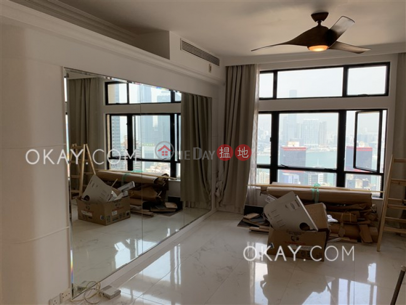 香港搵樓|租樓|二手盤|買樓| 搵地 | 住宅|出售樓盤-3房2廁,實用率高,極高層,連車位《富景花園出售單位》