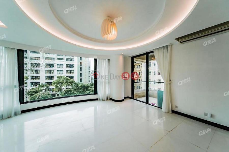 No 8 Shiu Fai Terrace | 4 bedroom Low Floor Flat for Sale, 8 Shiu Fai Terrace | Wan Chai District Hong Kong Sales, HK$ 60M