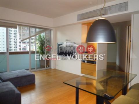 2 Bedroom Flat for Sale in Central Mid Levels|Jing Tai Garden Mansion(Jing Tai Garden Mansion)Sales Listings (EVHK29774)_0