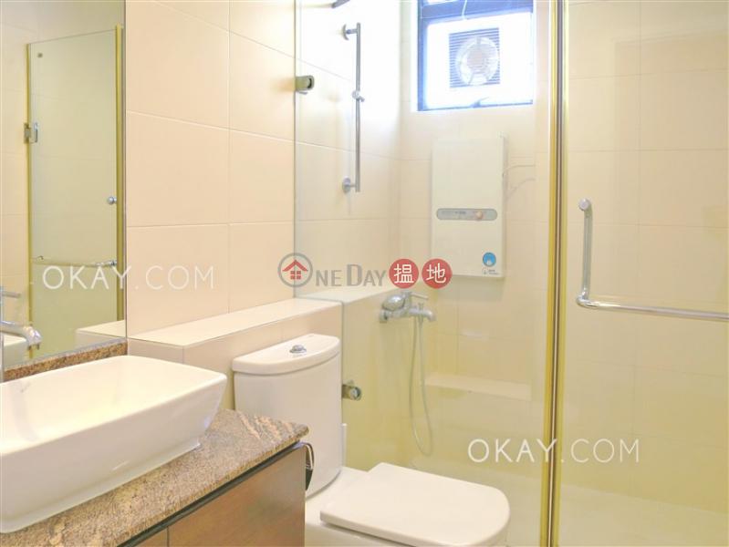 HK$ 59,000/ month Ventris Place Wan Chai District   Efficient 3 bedroom with racecourse views, balcony   Rental
