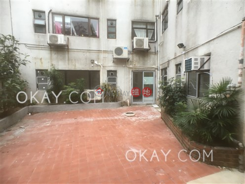 Lovely 3 bedroom with sea views & parking | Rental, 3-7 Horizon Drive | Southern District Hong Kong Rental | HK$ 80,000/ month