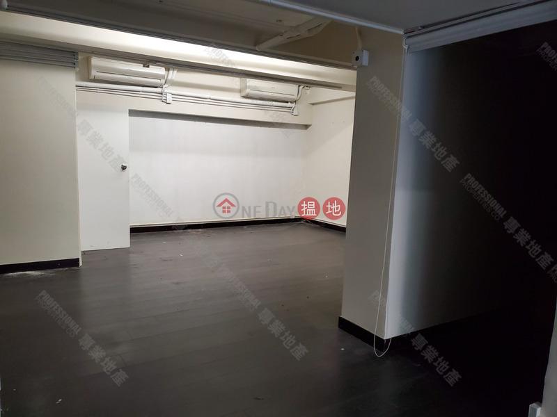 啟發大廈-地下商舖-出租樓盤HK$ 80,000/ 月