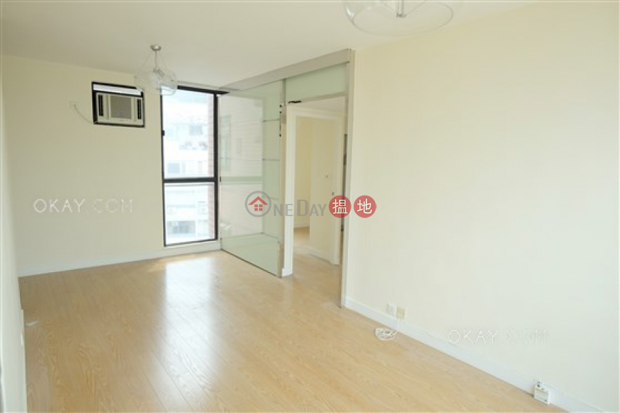 Nicely kept 3 bed on high floor with balcony & parking | For Sale | 17 Village Road | Wan Chai District, Hong Kong | Sales, HK$ 15.8M