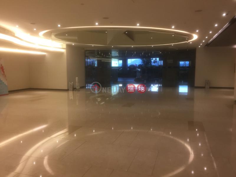 環球貿易廣場 (International Commerce Centre) 西九龍|搵地(OneDay)(2)