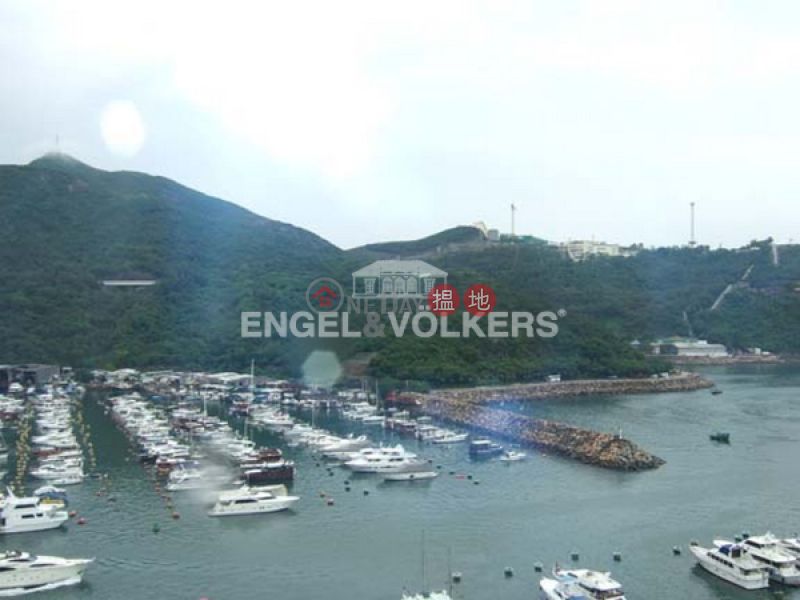 HK$ 55M, Larvotto Southern District, 4 Bedroom Luxury Flat for Sale in Ap Lei Chau