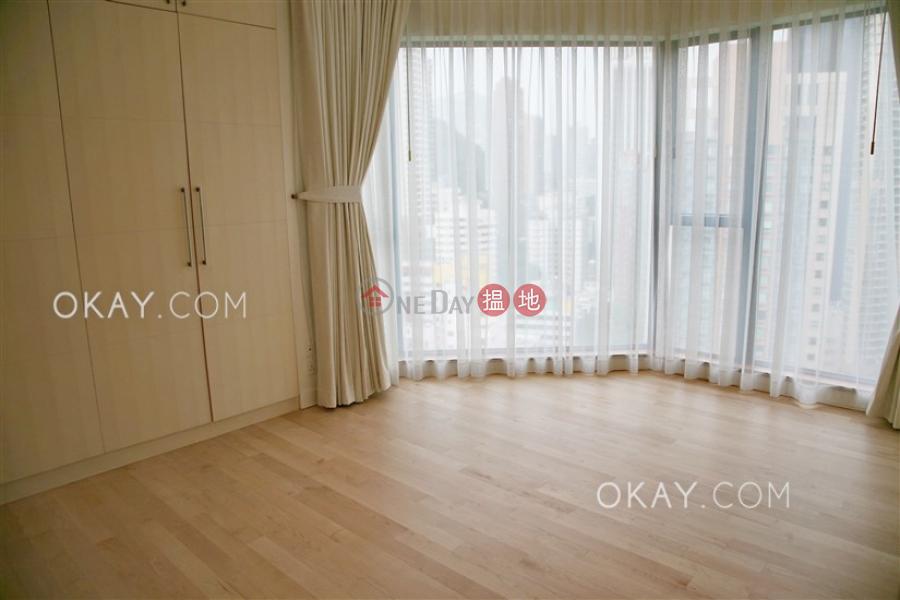 Elegant 3 bedroom on high floor with parking | Rental | 150 Kennedy Road 堅尼地道150號 Rental Listings