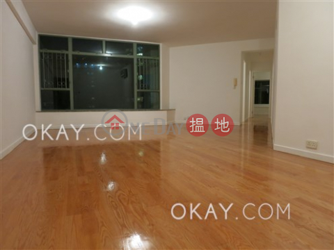 Elegant 3 bedroom in Mid-levels West | Rental|Robinson Place(Robinson Place)Rental Listings (OKAY-R84073)_0