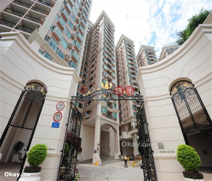 Unique 3 bedroom with balcony | Rental, Pacific Palisades 寶馬山花園 Rental Listings | Eastern District (OKAY-R11083)
