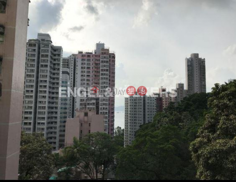 HK$ 6.95M, To Li Garden Western District, 2 Bedroom Flat for Sale in Kennedy Town