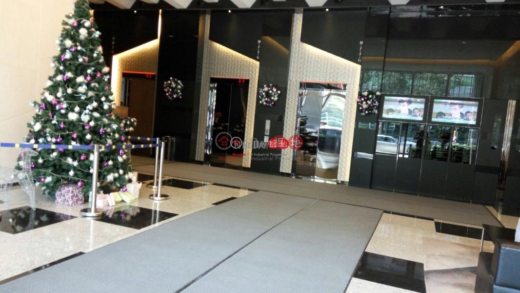 皇廷廣場55敬業街 | 觀塘區|香港出租|HK$ 25,350/ 月