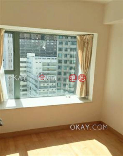 Property Search Hong Kong | OneDay | Residential | Sales Listings Elegant 3 bedroom on high floor with balcony | For Sale