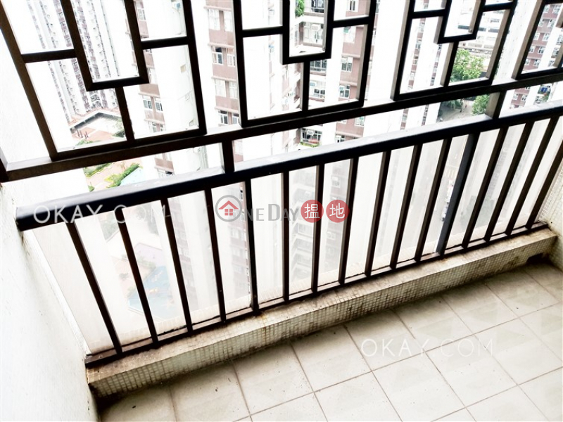 (T-35) Willow Mansion Harbour View Gardens (West) Taikoo Shing High, Residential Rental Listings | HK$ 40,000/ month