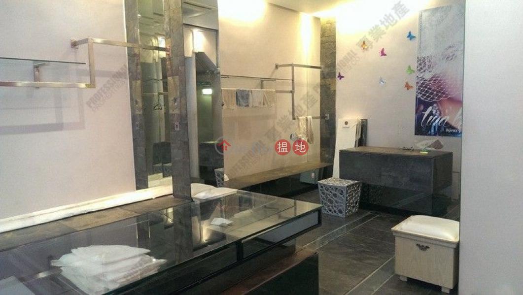 香港搵樓 租樓 二手盤 買樓  搵地   商舖-出租樓盤 荷李活道