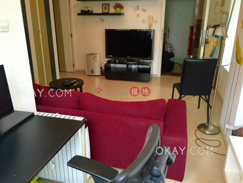 Cozy 1 bedroom in Mid-levels West | Rental 1 Woodlands Terrace | Western District Hong Kong Rental | HK$ 22,500/ month
