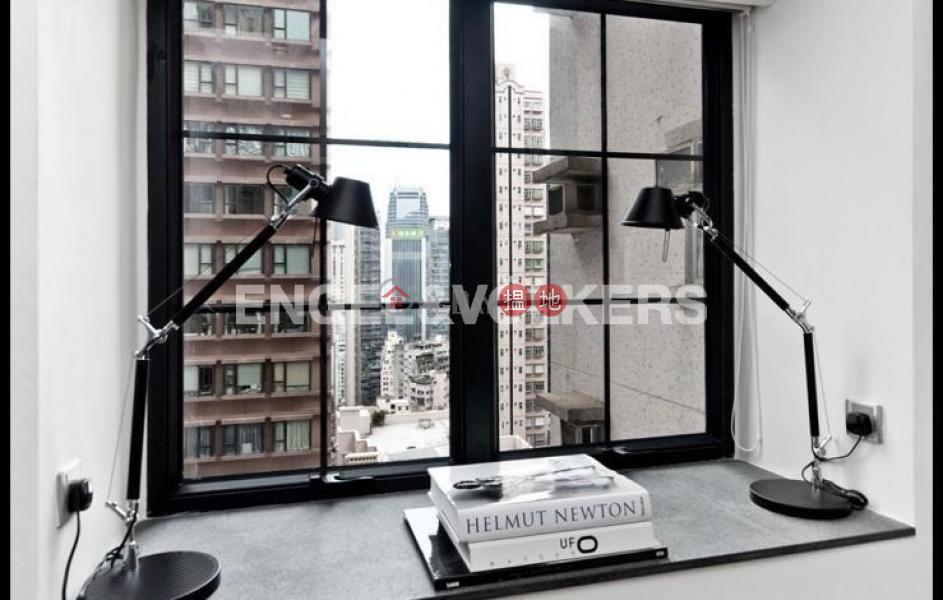 1 Bed Flat for Sale in Mid Levels West, Midland Court 美蘭閣 Sales Listings | Western District (EVHK63912)