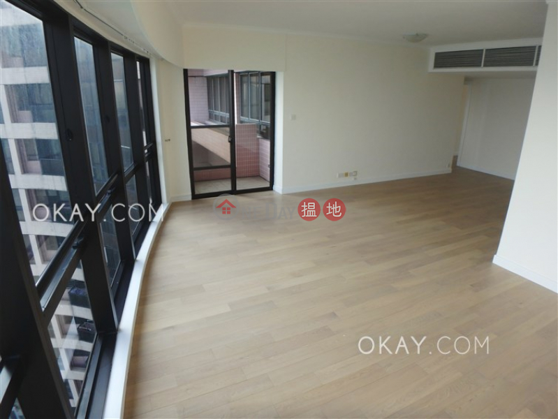 Luxurious 3 bed on high floor with balcony & parking | Rental, 38 Tai Tam Road | Southern District, Hong Kong, Rental HK$ 78,500/ month