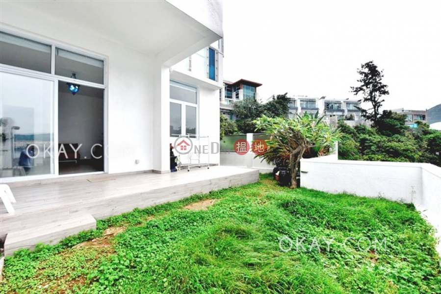 Property Search Hong Kong | OneDay | Residential, Rental Listings | Beautiful house with balcony & parking | Rental