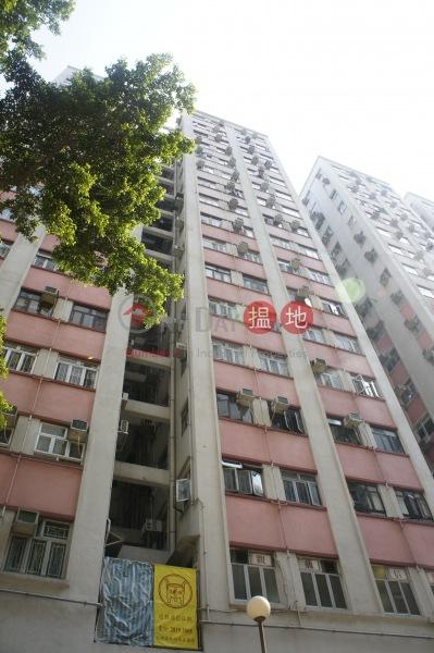 聯德新樓 (Luen Tak Apartments) 堅尼地城|搵地(OneDay)(1)
