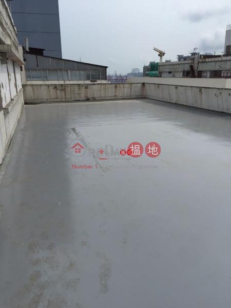 金龍工業中心|葵青金龍工業中心(Golden Dragon Industrial Centre)出租樓盤 (ritay-06077)