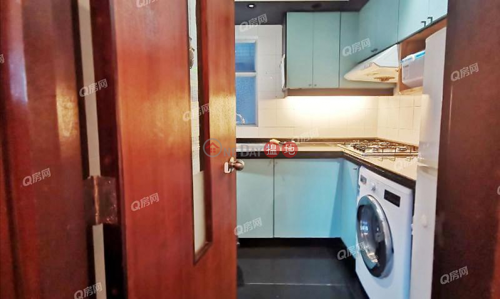 Property Search Hong Kong | OneDay | Residential Rental Listings | Tower 9 Phase 2 Metro City | 2 bedroom High Floor Flat for Rent
