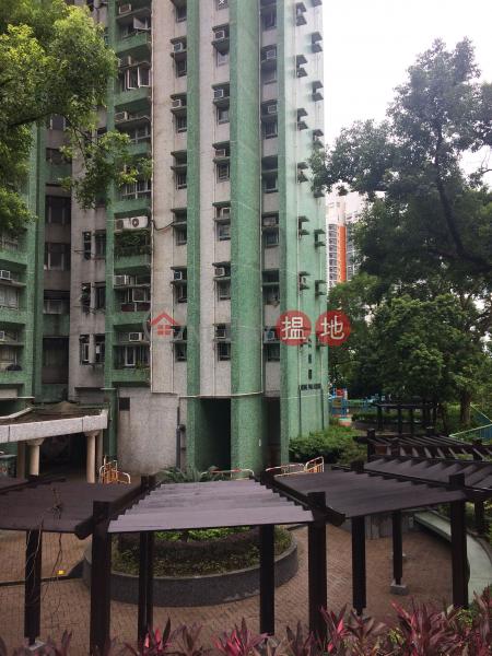 康柏苑 松柏閣 (A座) (Hong Pak Court, Chung Pak House(Block A)) 藍田 搵地(OneDay)(1)
