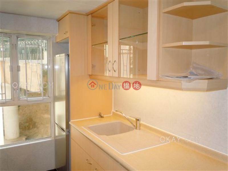 HK$ 42,000/ month Pacific Palisades | Eastern District Elegant 3 bedroom with harbour views & parking | Rental