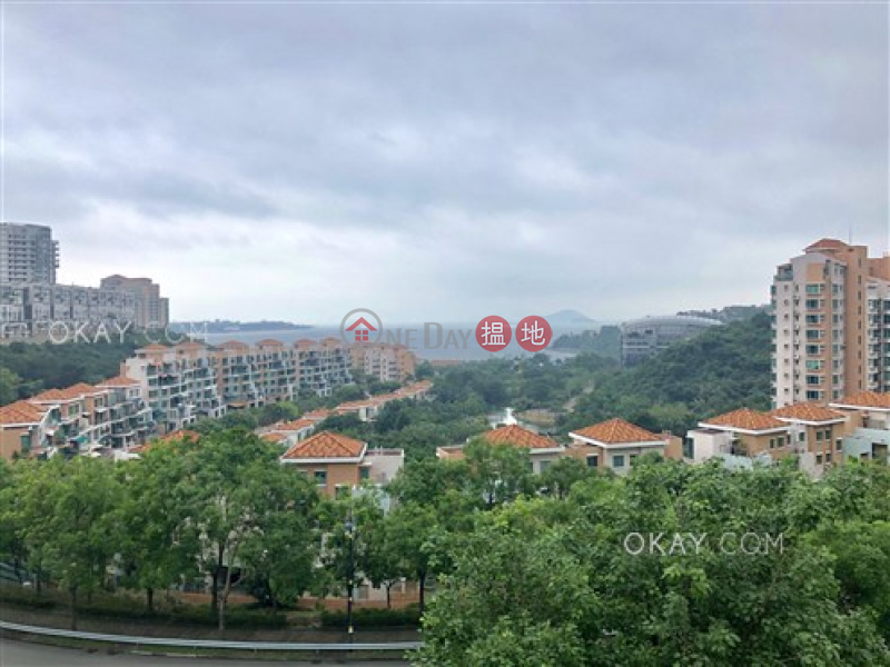 Property Search Hong Kong | OneDay | Residential | Sales Listings | Stylish 3 bed on high floor with sea views & balcony | For Sale