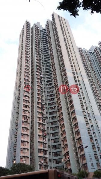 白田邨太田樓 (Tai Tin House, Pak Tin Estate) 石硤尾|搵地(OneDay)(2)