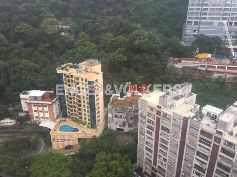 3 Bedroom Family Flat for Rent in Mid Levels West | Scenic Garden 福苑 Rental Listings