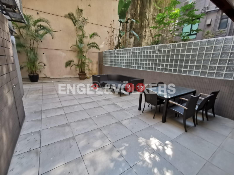 3 Bedroom Family Flat for Rent in Happy Valley | 11 Broom Road | Wan Chai District Hong Kong Rental HK$ 75,000/ month