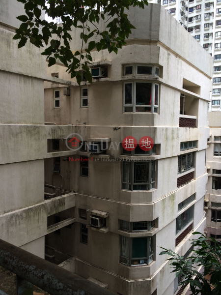 Hee Wong Terrace Block 6 (Hee Wong Terrace Block 6) Kennedy Town|搵地(OneDay)(1)