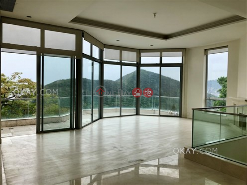 Exquisite house with sea views, rooftop & terrace   Rental   71 Repulse Bay Road   Southern District Hong Kong   Rental HK$ 350,000/ month