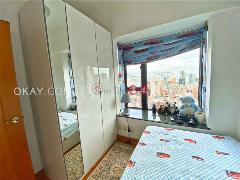 HK$ 25.83M, Le Sommet, Eastern District Unique 3 bedroom on high floor with sea views | For Sale