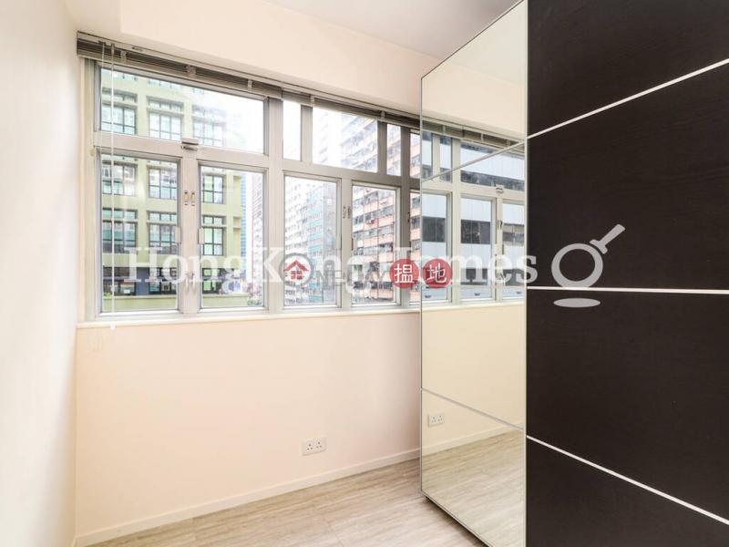 HK$ 22,000/ 月玉滿樓-灣仔區-玉滿樓兩房一廳單位出租
