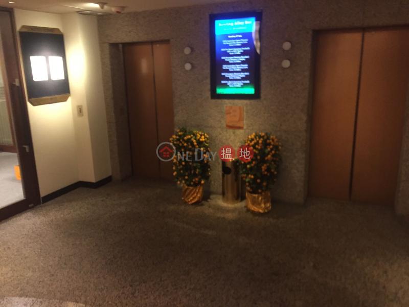 香港會所大廈 (The Hong Kong Club Building) 中環|搵地(OneDay)(3)