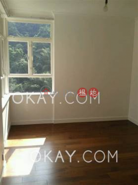 Luxurious 4 bed on high floor with balcony & parking | Rental 1 Tregunter Path | Central District, Hong Kong, Rental HK$ 100,000/ month