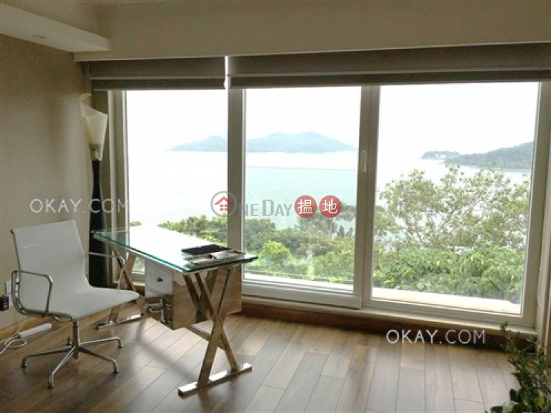 HK$ 15.2M, Block 6 Casa Bella Sai Kung   Stylish 2 bedroom with sea views & parking   For Sale