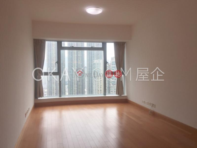 Lovely 2 bedroom in Kowloon Station | Rental | The Harbourside Tower 3 君臨天下3座 Rental Listings