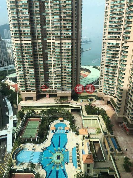罕有內園池景三房套《藍灣半島 3座買賣盤》|藍灣半島 3座(Tower 3 Island Resort)出售樓盤 (QFANG-S80615)