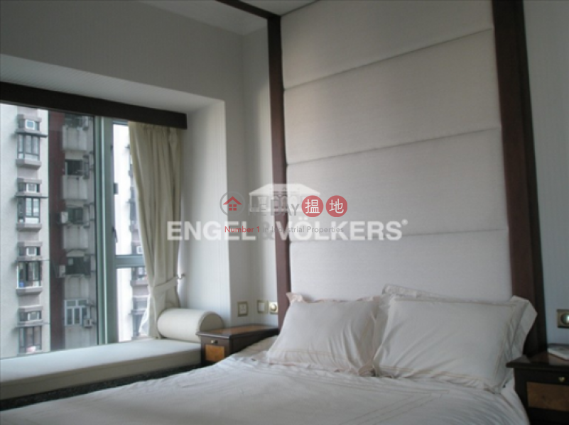 2 Bedroom Flat for Sale in Soho, 117 Caine Road | Central District Hong Kong | Sales | HK$ 13.2M