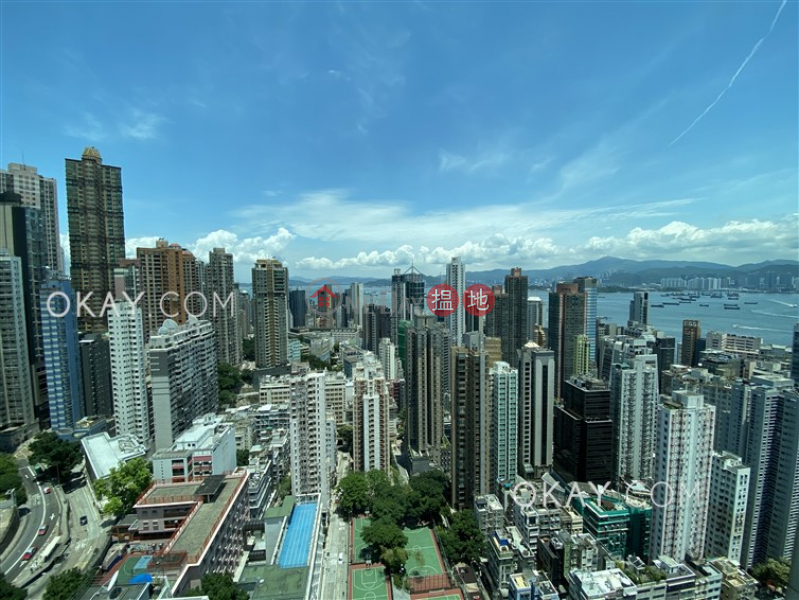 Cherry Crest High | Residential | Rental Listings | HK$ 40,000/ month