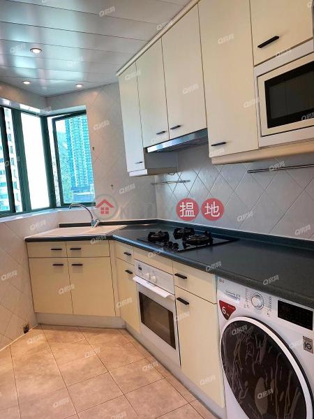 Y.I | 3 bedroom High Floor Flat for Rent 10 Tai Hang Road | Wan Chai District | Hong Kong, Rental HK$ 46,500/ month