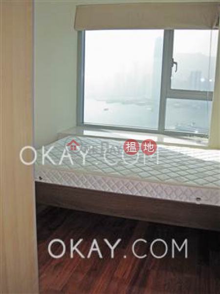 HK$ 65,000/ month, The Harbourside Tower 3, Yau Tsim Mong Luxurious 3 bedroom with harbour views & balcony | Rental
